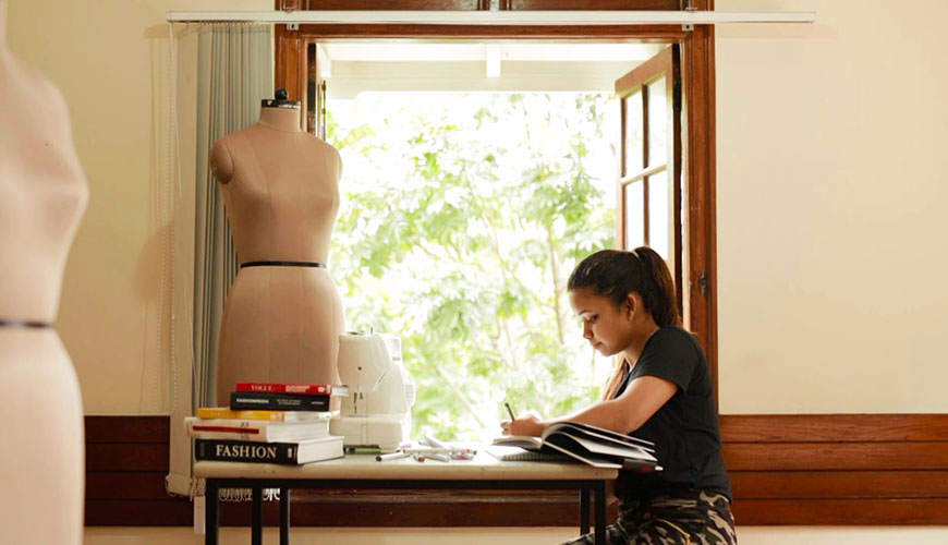 Bachelor Hons In Fashion Design 3 Years Full Time Lift Institute Of Fashion